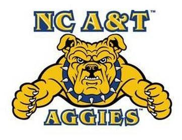 North Carolina A&T Overcomes Morgan State for First MEAC Title in 13 Years