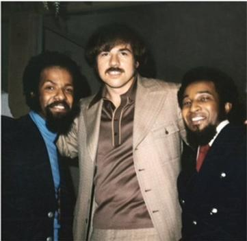 Songwriter Deke Richards, Architect of Motown Hits, Dies at 68