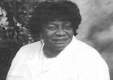 Delores T. Robinson