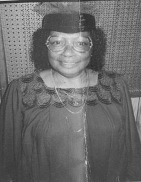 Hazel L. Smith, 92