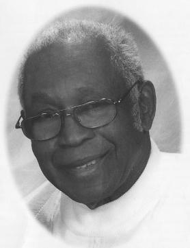 Julio R. Santana Sr., 93