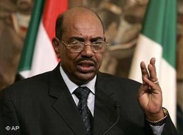 Sudan President's Visa Request Triggers Outrage, Calls for Arrest