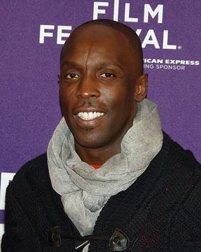 From Omar Little to Chalky White, a Young Actor Reflects
