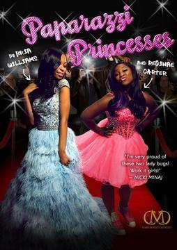 "Cash Money, Young Money Daughters Launch ""Paparazzi Princesses"" Book Series"
