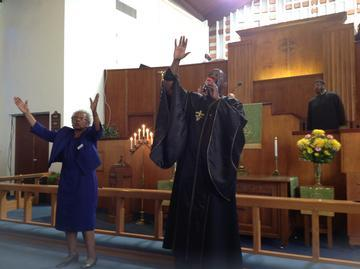 In the Quest to Draw More Souls, Turner Memorial AME Redefines Itself