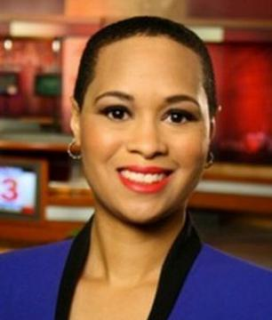 Black Meteorologist Fired After Responding to Criticism of Natural Hair