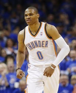 Are the Thunder Done Without Westbrook?