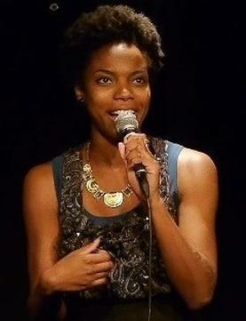Sasheer Zamata Makes 'SNL' Debut