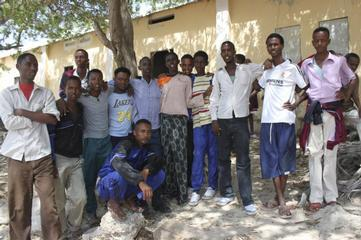 Boy Fighters of Somalia Warn of Al-Shabab Cruelty