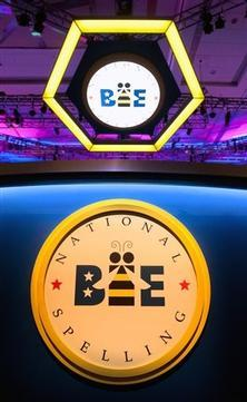 Spelling Bee Begins with 1st-ever Vocabulary Test