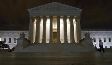 Day 2-- Supreme Court Mixed on Minimum Coverage Mandate