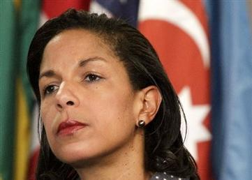 GOP Submits Letter to White House in Campaign to Block Rice Nomination