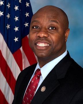 Black S.C. Conservative Tapped for Senate