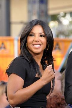 Diva Toni Braxton Loses Rights to 27 Songs