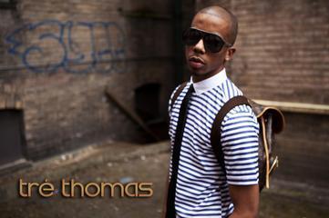 Tre Thomas: Inspiring Everyone to Love