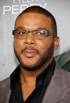 Producer Tyler Perry to be Interviewed by Oprah