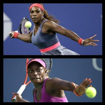 Sloane Stephens Having Once Maligned Serena Williams Now Faces Her in Big U.S. Open Match