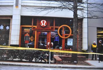 1st-Degree Murder Conviction in Washington D.C. Suburban Yoga Shop Killing