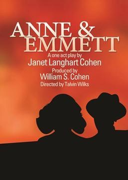 Emmett Till and Anne Frank Join Forces On Stage