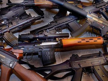 Burlington, Vt. Moving Closer to Banning Assault Rifles