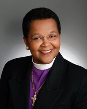Bishop Sarah Frances Davis, President, AME Council of Bishops, Dies
