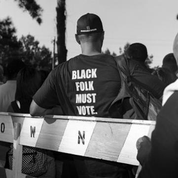 Black Turnout Expected to Remain High in Coming Election