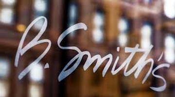 B. Smith Closes Capitol Hill RestaurantSept 13