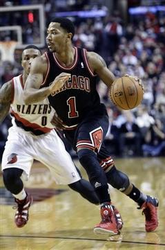 Rely on Rose? Will Chicago's Star Guard Return for Playoffs?