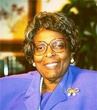 Former Congresswoman Cardiss Collins Dead at 81