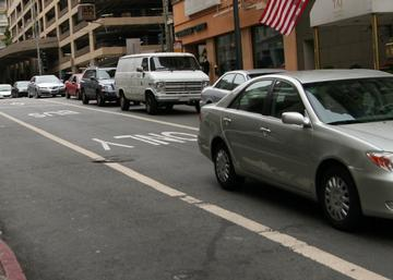 D.C. Council Votes to End Jail Time for Drivers with Expired Tags