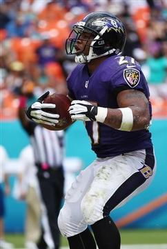 Ravens Escape with Road Win over Dolphins