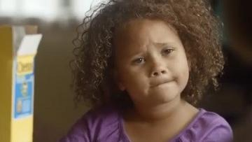 Cheerios Super Bowl Interracial Family Ad  Reflects Mixed & Polarized Race Relations
