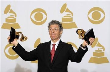 Jazz Icon Chick Corea Competes Against Himself at Grammys