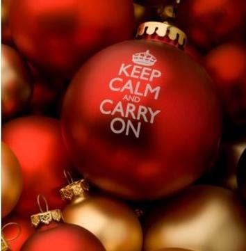 Managing Holiday Stress: Tips on Fighting off the Blues