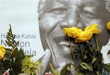World Leaders to Speak at Massive Mandela Memorial