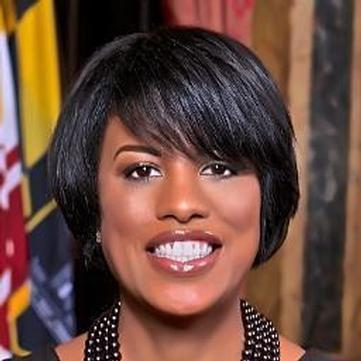 Balto. Mayor Rawlings-Blake Joins Youth Violence Talks at White House