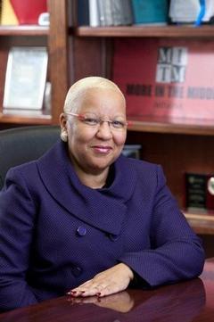 Associated Black Charities CEO Receives Urban Visionary Award from Center for Urban Families