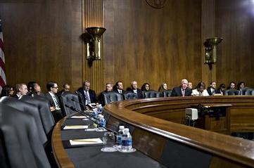 Senate Democrats Kill Republican Barrier to Obama Judicial Appointments