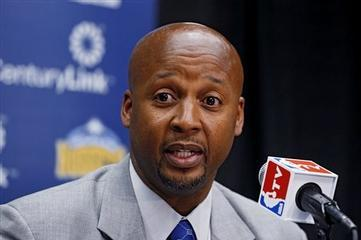 Denver Nuggets Has Hired a Black Head Coach, Brian Shaw