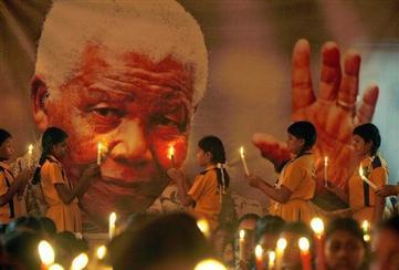 Mandela to be Buried Dec. 15