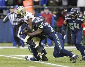 Seahawks Soar to NFC Championship Game