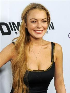 Winfrey's OWN Announces Lohan Post-Rehab Interview
