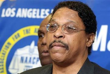 L.A. NAACP Head Resigns over Move to Honor Sterling