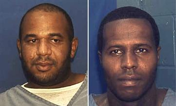 Fla. Killers Caught
