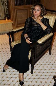 Diahann Carroll & Cheryl Boone Isaacs Honored at High Powered Hollywood Celebrity Dinner