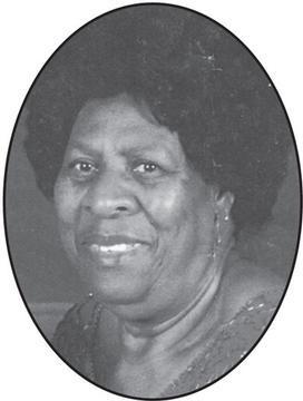 Effie E. Moses, 92
