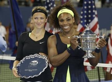 Serena Williams Comes Back to Win US Open