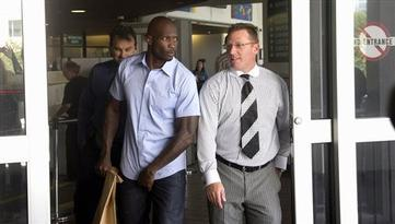 Ex-NFL Star Chad Johnson Released from Jail