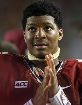 Fla. Will Not Charge Jameis Winston With Sexual Assault