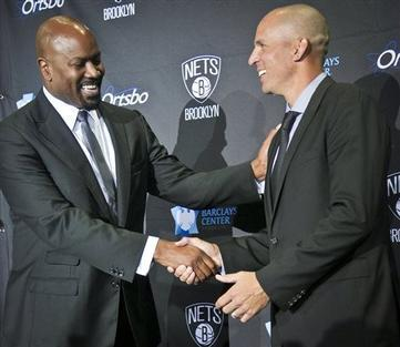 Former Teammates Expect Nets New Coach Jason Kidd to Succeed